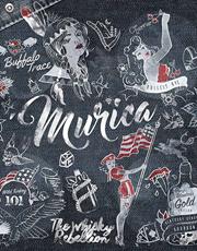 Whisky Tasting - Murica!