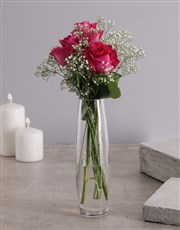 Whether you are sending a floral gift for a small