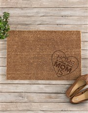 Make mom feel special with this unique gift. A coi