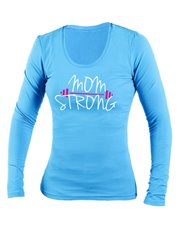 If your mom loves to run, let her do it in style w