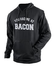 Spoil that bacon lover in your lofe with this styl