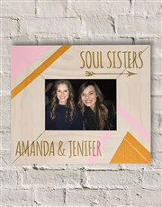 Keep your soul sister memories alive with this lov