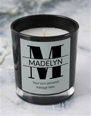 Surprise someone special with this unique candle g
