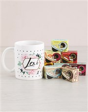 Make an impact this Women's Day with this mug whic