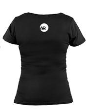 Personalised Black Sister Thing Shirt