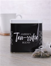 Spoil that special someone who loves tea with this