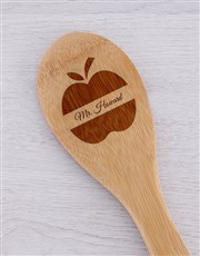 Stir up imagination with this wooden spoon which i