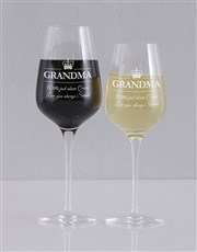 Treat Grandma like the queen she is with this grea