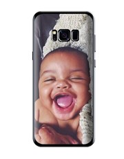 Personalised Photo Samsung Cover