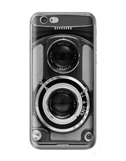 Personalised Camera iPhone Cover