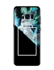 Personalised Arctic Samsung Cover