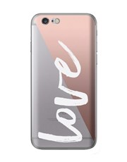 Personalised Love iPhone Cover