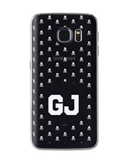 Personalised Skulls Samsung Cover