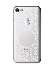 Personalised  Art Deco iPhone Cover