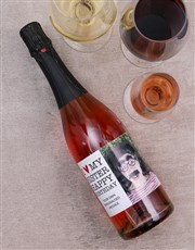 Available with the option of red wine, white wine,