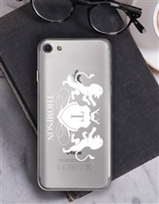Personalised Coat of Arms iPhone Cover