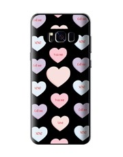 Personalised Sweetheart Samsung Cover