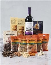 A classic gift box containing Van Loveren River Re