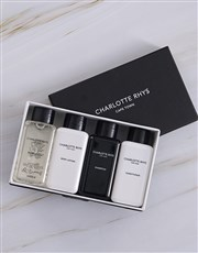 Charlotte Rhys St Thomas Bath Gift Box