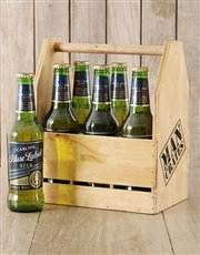 Spoil the beer-loving guy in your life with a six