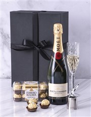 Make any occasion special with a bottle of Moet &