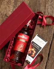 Send your sweetest sentiments with a bottle of Kli