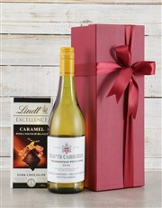 Send your sweetest sentiments with a bottle of Hau