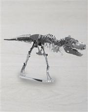DIY Metal Earth T-Rex 3D Model