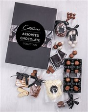 Large Assorted Chocolate Couture Box