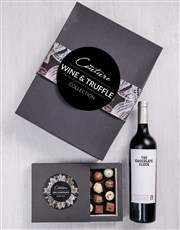 There's nothing quite like chocolate and wine! Spo