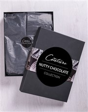 Make someone's day with this delicious Nutty Coutu
