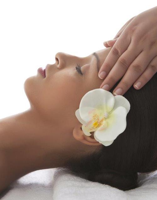 experiences: Sheer Bliss Full Body Massage !