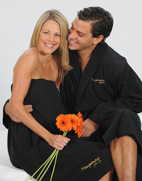 engagement: Mangwanani Couples Moonlight Night Spa!