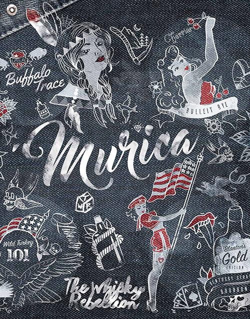 experiences: Whisky Tasting   Murica!!