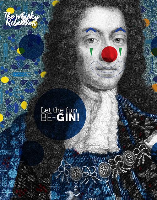 birthday: Gin Tasting   Let The Fun Be GIN!