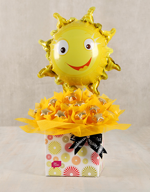 get-well: Sunshine Summer Box!