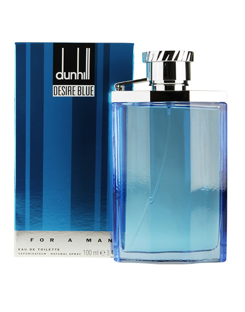 perfume: Dunhill Desire Blue 100ml EDT(parallel import)!