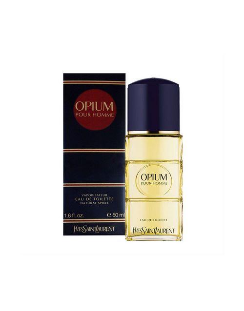perfume: YSL Opium 100 EDT!