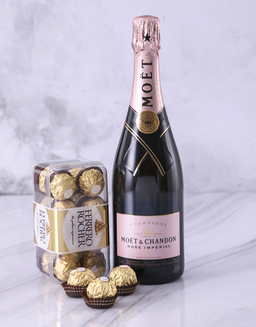 fine-alcohol: Assorted Pretty in Pink!