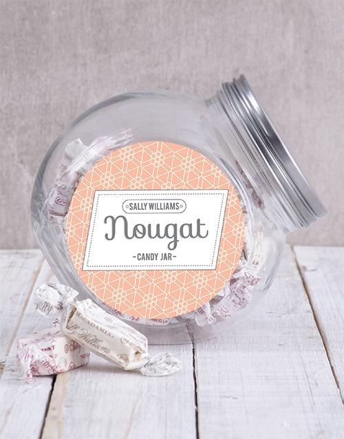 mothers-day: Sally Williams Treat Jar!