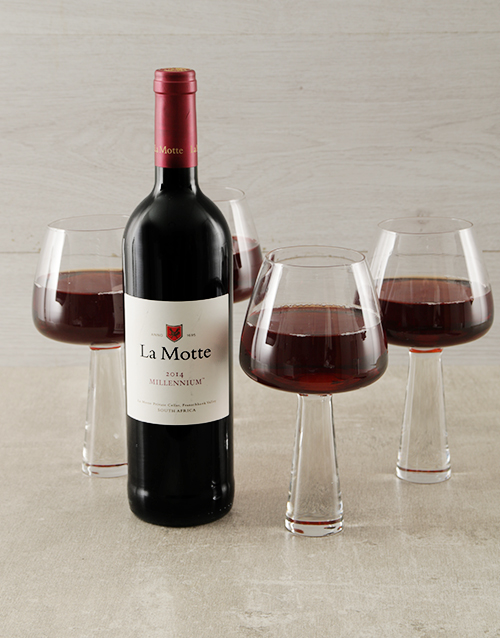 mothers-day: Carrol Boyes Red Wine Glasses!