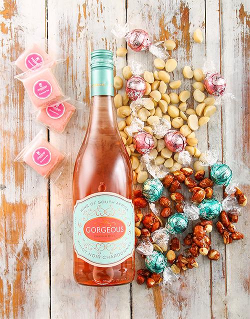 fine-alcohol: Lets Celebrate Gift!