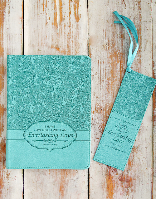 faith: Everlasting Love Gift Set!