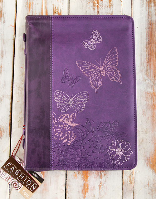 mothers-day: Butterfly Bible Protector!