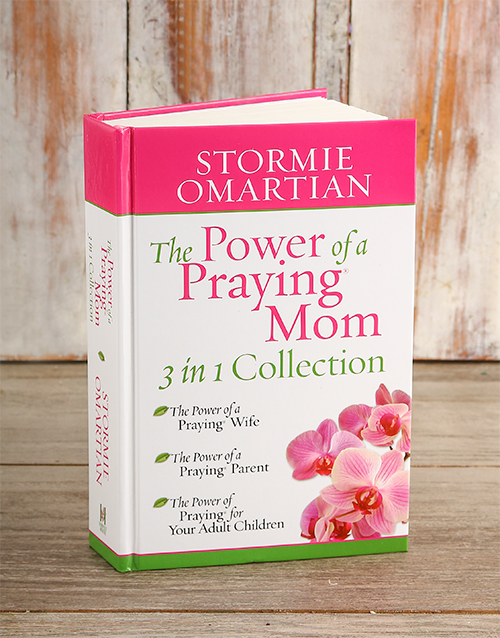 mothers-day: The Power of a Praying Mom Gift!