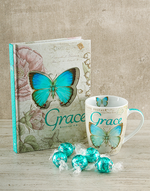 mothers-day: Good Graces Gift Box !