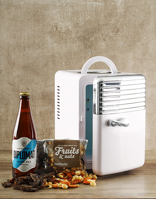 gadgets: Citizen Salty Desk Fridge Gift!