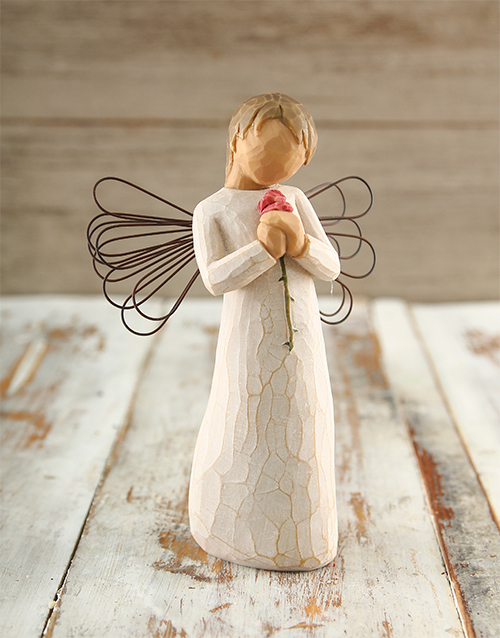 mothers-day: Willow Tree Loving Angel!