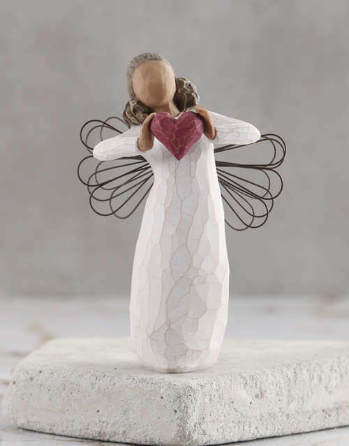 mothers-day: Willow Tree Angel of Love !