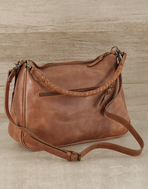 womens-day: Jinger Jack Leather Piccadilly Handbag!